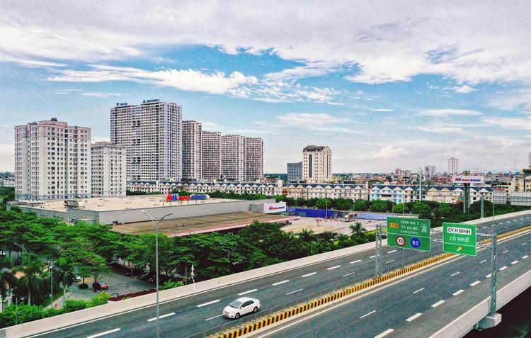Diện mạo Hà Nội qua những dự án giao thông nghìn tỷ ảnh 5