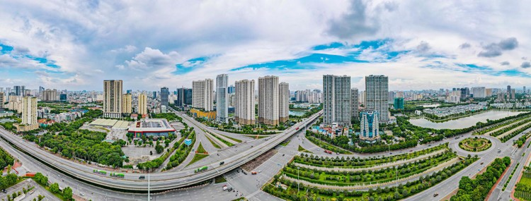 Diện mạo Hà Nội qua những dự án giao thông nghìn tỷ ảnh 6