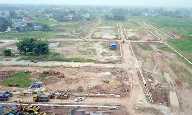 Thái Nguyên 'khai tử' loạt dự án khu đô thị, nhà ở chậm triển khai ảnh 1