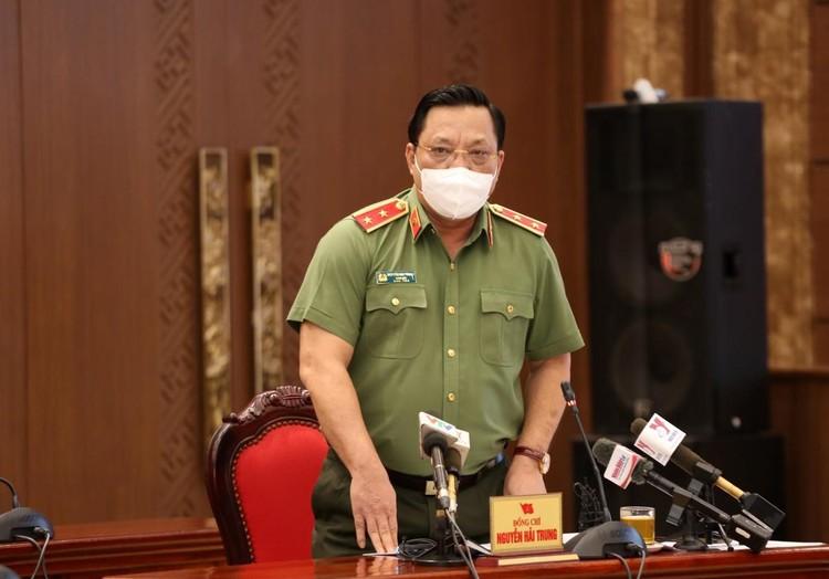 Từ 6/9, Hà Nội chỉ cấp giấy đi đường cho 6 nhóm đối tượng ảnh 1