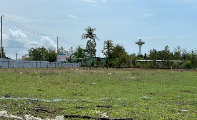 Điểm danh loạt dự án ở Bà Rịa - Vũng Tàu 'ôm' đất bỏ hoang ảnh 2