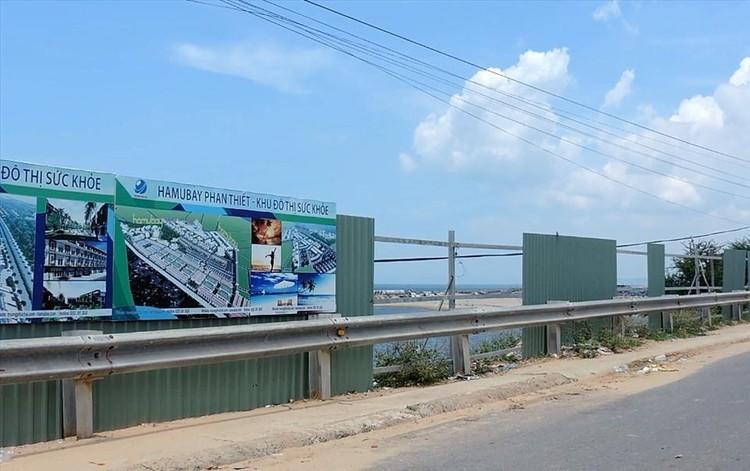 """Bộ Công an tạm đình chỉ giải quyết tố giác về 9 dự án """"khủng"""" ở Bình Thuận ảnh 2"""