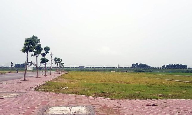 Bắc Ninh thu hồi dự án khu liền kề, nhà vườn sau thanh tra ảnh 1