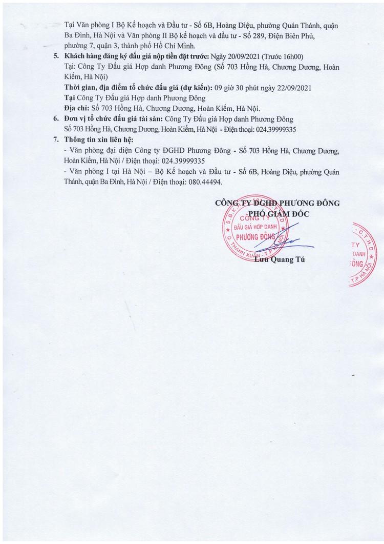 Ngày 22/9/2021, đấu giá 03 xe ô tô thanh lý tại Hà Nội ảnh 3