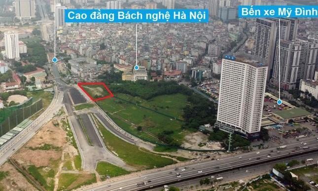 Hà Nội nâng 15 tầng ô đất 'vàng' xây trung tâm văn hoá thành khách sạn văn phòng ảnh 1