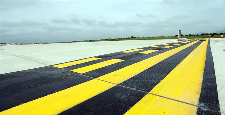 Đường băng 1B sân bay Nội Bài chính thức đi vào hoạt động ảnh 1