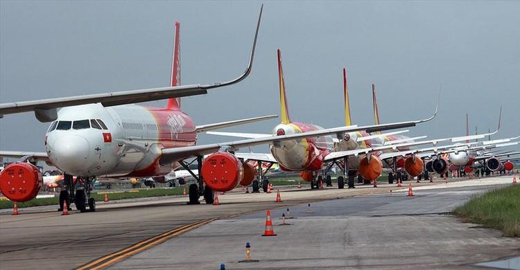 Đường băng 1B sân bay Nội Bài chính thức đi vào hoạt động ảnh 3