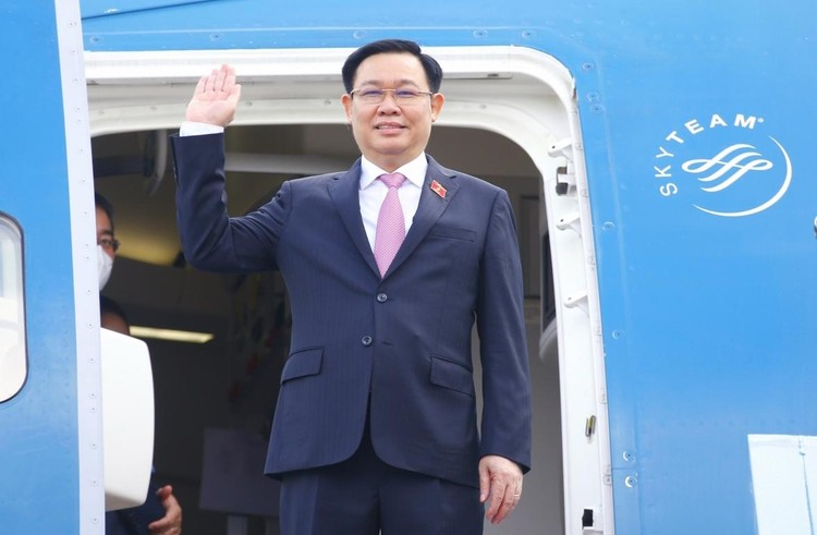 Quan hệ hợp tác nhiều mặt giữa Việt Nam - Phần Lan sẽ ngày càng phát triển mạnh mẽ ảnh 1