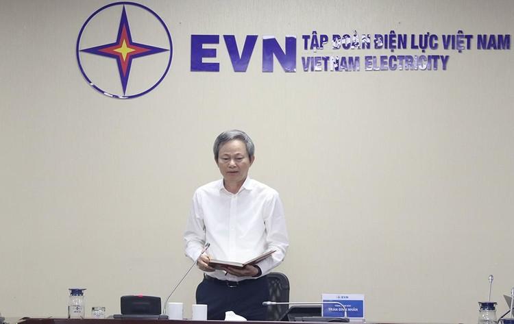 Bàn giải pháp tháo gỡ mặt bằng các dự án đường dây 500kV Vân Phong – Vĩnh Tân ảnh 1