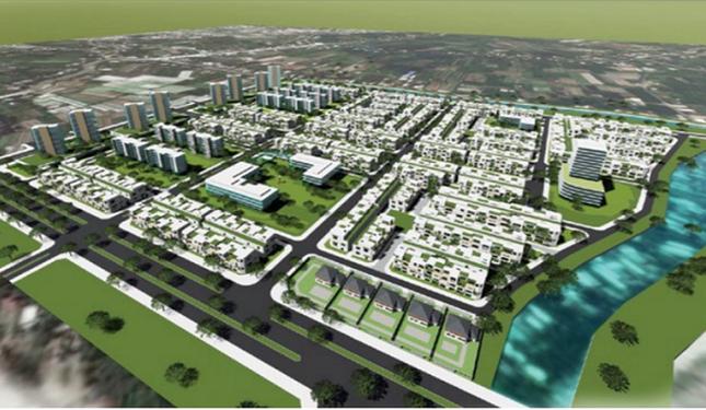 Cần Thơ thu hồi thêm dự án khu đô thị hơn 1.600 tỷ đồng ảnh 1