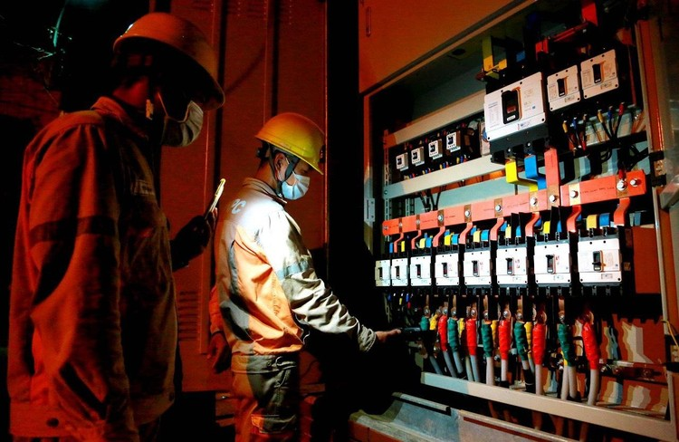 Điện thương phẩm tháng 8 ở miền Bắc đạt 7,95 tỷ kWh, tăng 10,82% ảnh 2