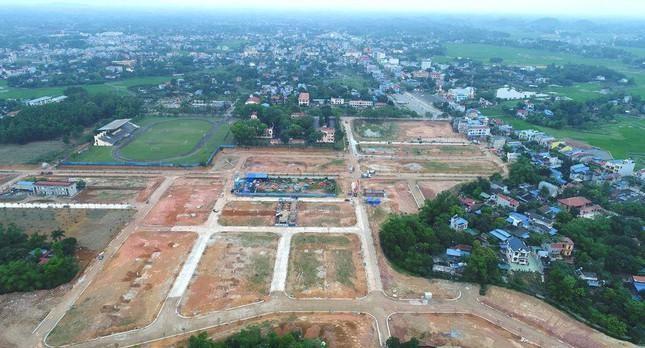 Thái Nguyên thu hồi thêm hàng nghìn ha đất làm loạt dự án 'khủng' ảnh 1