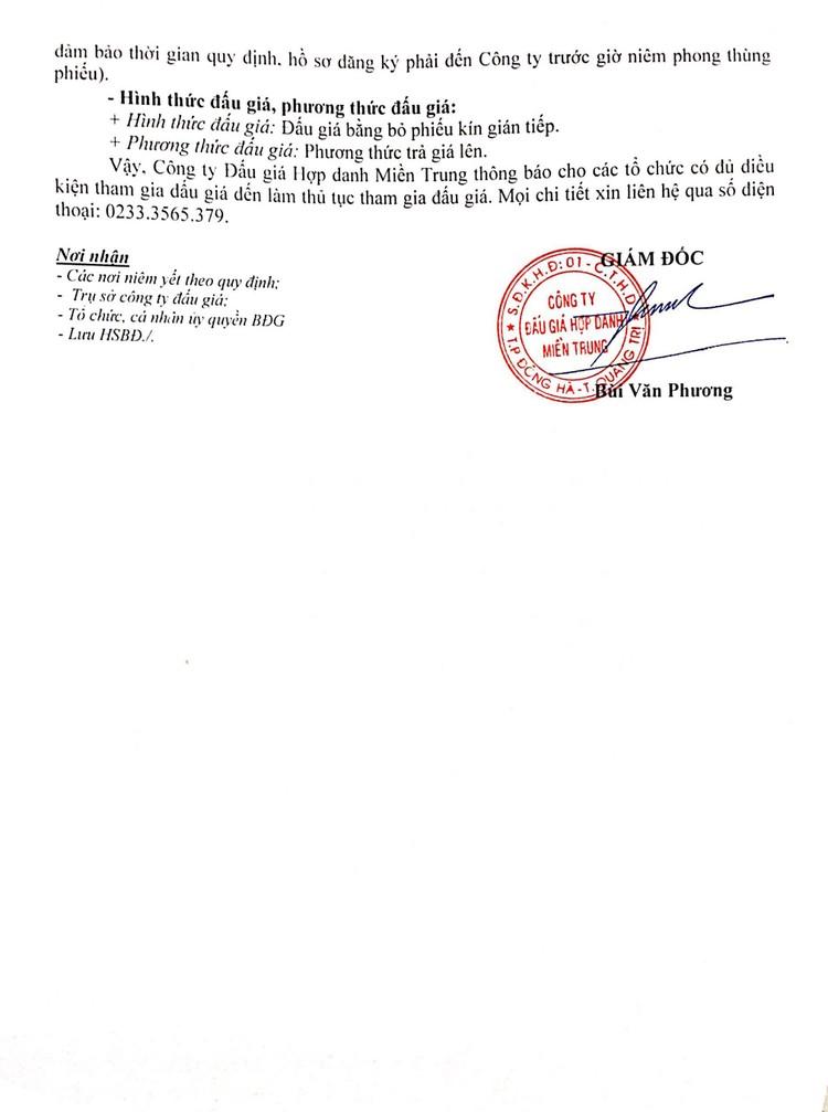 Ngày 24/9/2021, đấu giá gỗ Hương tía tại tỉnh Quảng Trị ảnh 3