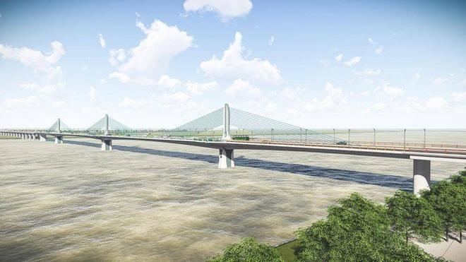 Cầu Trần Hưng Đạo của Hà Nội mang phong cách cổ điển xứ Đông Dương ảnh 1