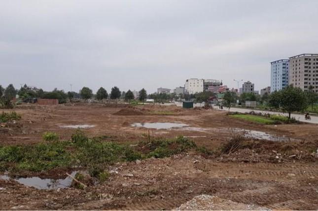 Bắc Ninh thu hồi khu đất đối ứng dự án BT để đấu giá ảnh 1
