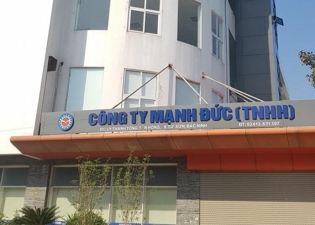 Bắc Ninh thu hồi khu đất đối ứng dự án BT để đấu giá ảnh 2