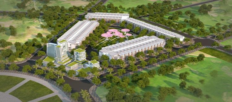 Bình Định sẽ đấu giá 3 dự án khu dân cư có tổng đầu tư hơn 2.000 tỷ đồng ảnh 1
