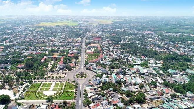 Bình Thuận nâng cấp La Gi lên thành phố trước 2025 ảnh 1