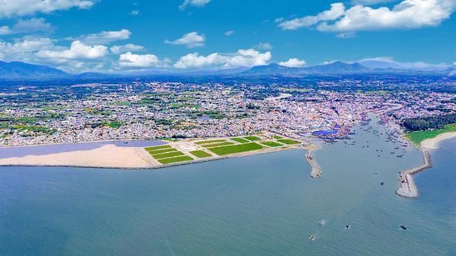 Bình Thuận nâng cấp La Gi lên thành phố trước 2025 ảnh 2