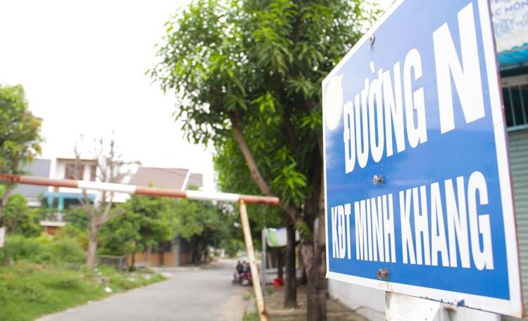 Cận cảnh khu đô thị 'vip' khiến 2 vợ chồng đại gia bị bắt ở Nghệ An ảnh 7