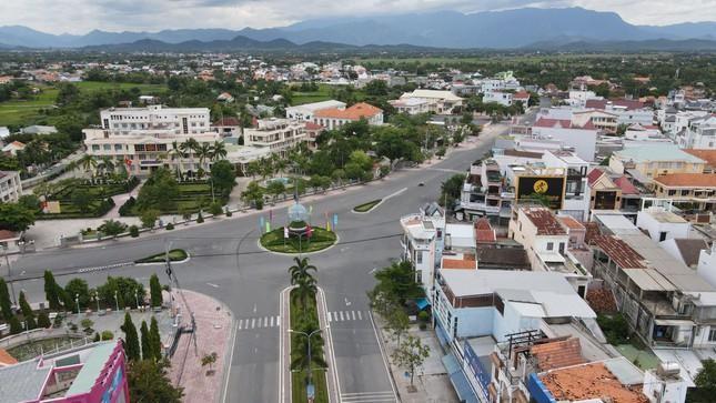 Loạt dự án phát triển đô thị ở Khánh Hòa dính sai phạm ảnh 1