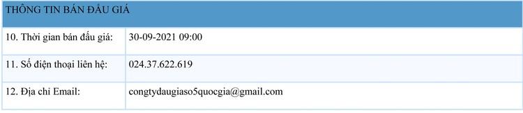 Ngày 30/9/2021, đấu giá hàng hóa các loại bị tịch thu tại Hà Nội ảnh 2