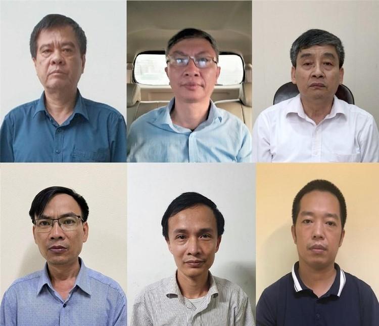 Bắt tạm giam Giám đốc Sở Giáo dục và Đào tạo tỉnh Điện Biên liên quan đến vi phạm các quy định về đấu thầu ảnh 1