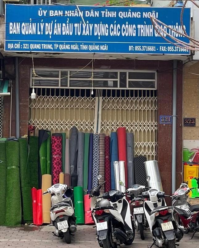 Bán đấu giá hàng loạt nhà, đất công sản ở trung tâm TP. Quảng Ngãi ảnh 2
