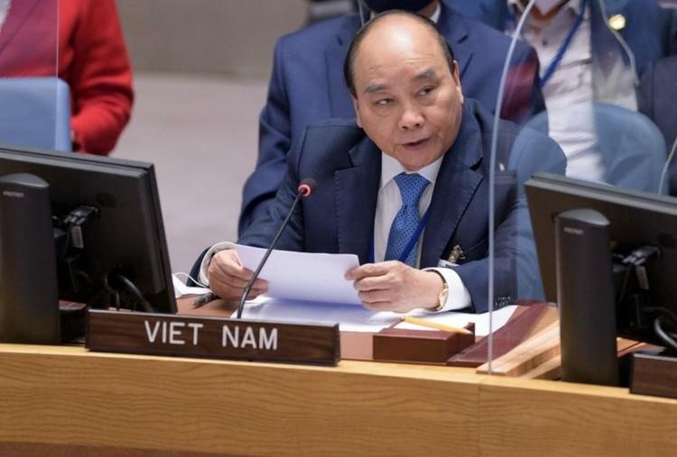 """""""Việt Nam muốn trở thành trung tâm sáng tạo về lương thực, thực phẩm ở khu vực"""" ảnh 1"""