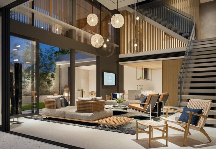 Thêm một dự án bất động sản nghỉ dưỡng hàng hiệu tại miền Bắc ảnh 4
