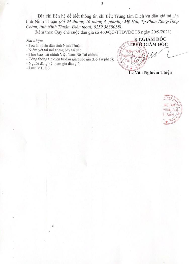 Ngày 7/10/2021, đấu giá xe ô tô FORD LASER tại tỉnh Ninh Thuận ảnh 5