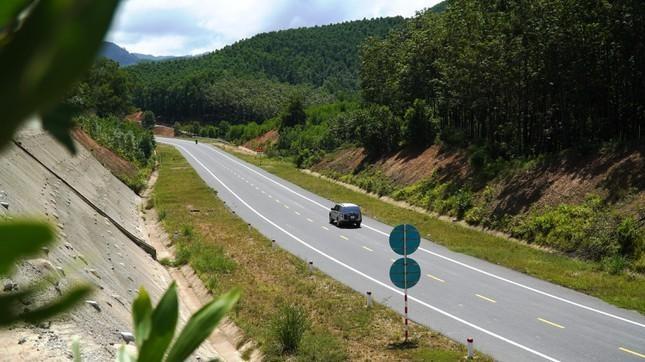 Chấp thuận nghiệm thu cao tốc La Sơn - Túy Loan để đưa vào vận hành khai thác ảnh 1