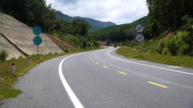 Chấp thuận nghiệm thu cao tốc La Sơn - Túy Loan để đưa vào vận hành khai thác ảnh 5