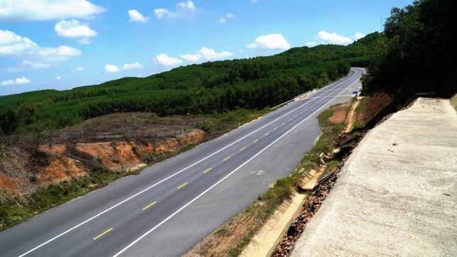 Chấp thuận nghiệm thu cao tốc La Sơn - Túy Loan để đưa vào vận hành khai thác ảnh 6