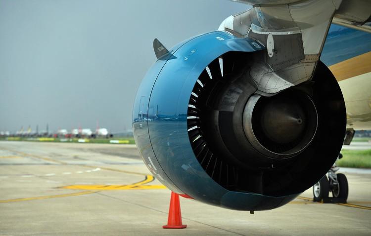 Sân đỗ Nội Bài sau đề xuất mở lại gần 400 chuyến bay nội địa ảnh 4