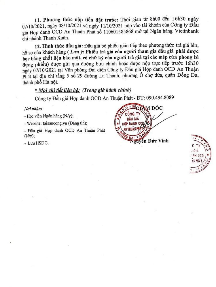 Ngày 12/10/2021, đấu giá xe ô tô Daewoo tại Hà Nội ảnh 3