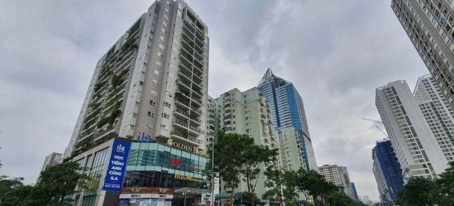 Báo cáo Thủ tướng sau thanh tra các dự án chuyển đổi mục đích có vị trí đắc địa tại Hà Nội ảnh 1