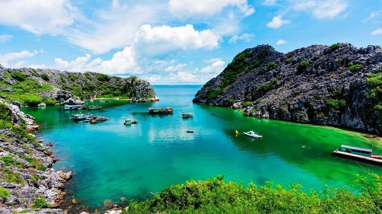 Bong bóng du lịch: Tia sáng cho ngành du lịch Việt Nam cuối 2021 ảnh 3