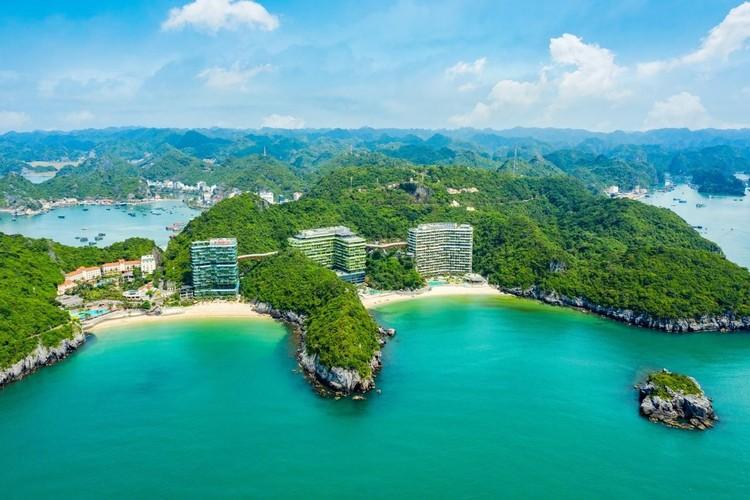 Bong bóng du lịch: Tia sáng cho ngành du lịch Việt Nam cuối 2021 ảnh 4