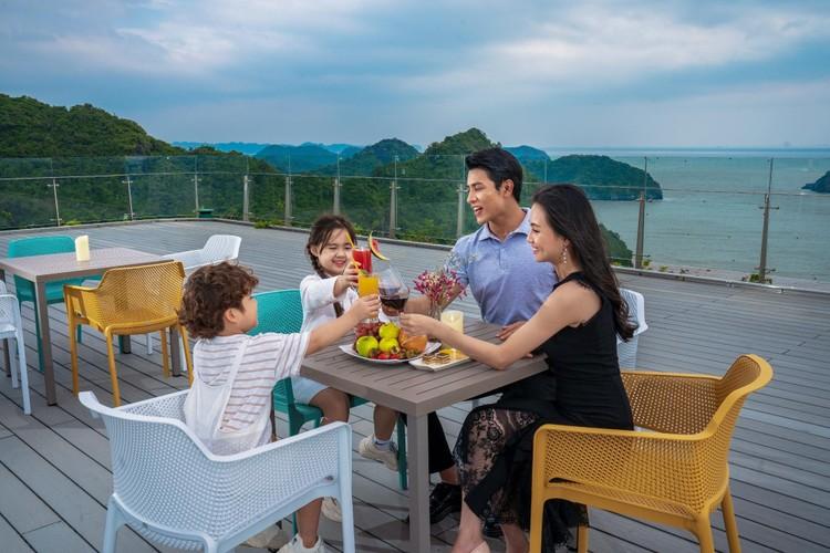 Bong bóng du lịch: Tia sáng cho ngành du lịch Việt Nam cuối 2021 ảnh 5