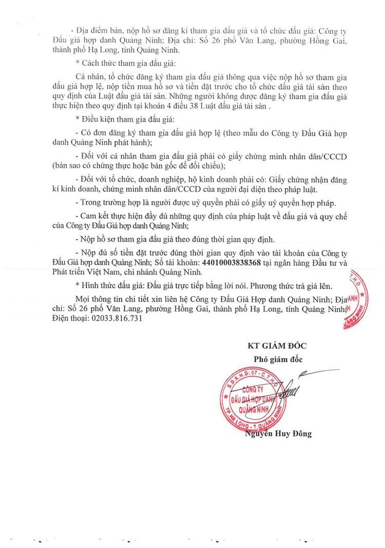 Ngày 18/10/2021, đấu giá xe ô tô MITUBISHI PAJERO tại tỉnh Quảng Ninh ảnh 3