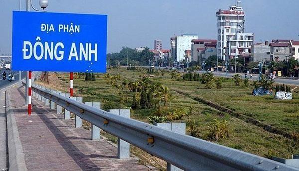 Hà Nội dự kiến đưa 3 huyện Đông Anh, Sóc Sơn, Mê Linh lên thành phố ảnh 1