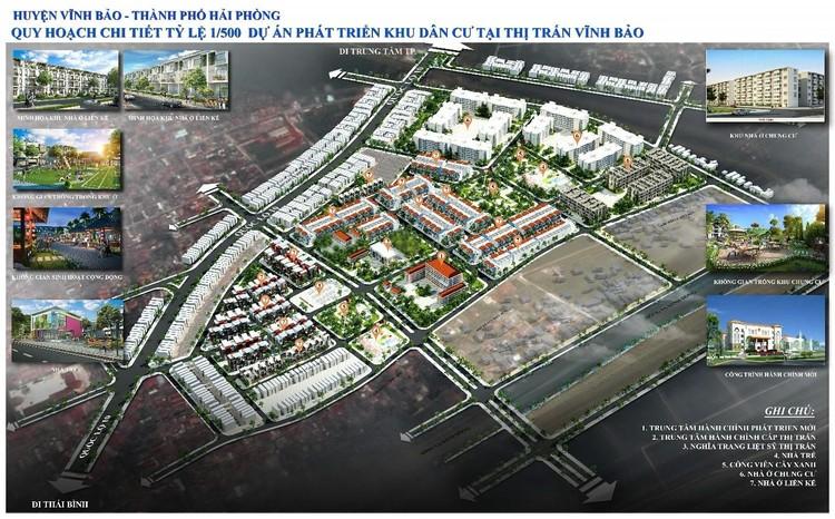 May – Diêm Sai Gòn nâng tầm dự án gần 800 tỷ đồng tịa Hải Phòng ảnh 1