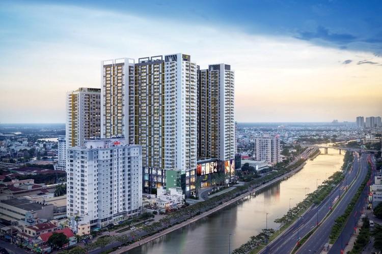 May – Diêm Sai Gòn nâng tầm dự án gần 800 tỷ đồng tịa Hải Phòng ảnh 2