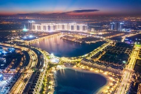 """3 lý do Vinhomes Ocean Park trở thành miền đất hứa trong cuộc """"đại chuyển dịch"""" của Thủ đô ảnh 2"""