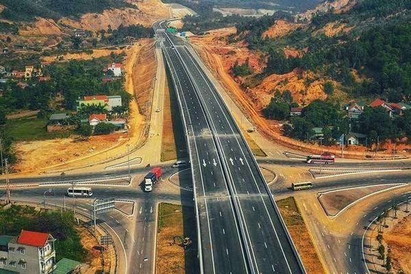 Cao tốc Bắc - Nam phía Đông: 1 dự án chậm tiến độ, 24 nhà thầu bị xử lý ảnh 1