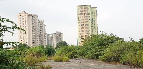 Loạt dự án ôm đất bỏ hoang ở Hà Nội lọt 'tầm ngắm' thu hồi ảnh 1