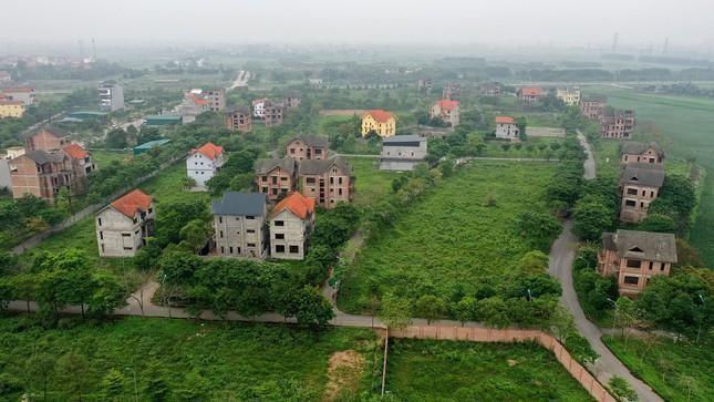 Loạt dự án ôm đất bỏ hoang ở Hà Nội lọt 'tầm ngắm' thu hồi ảnh 2