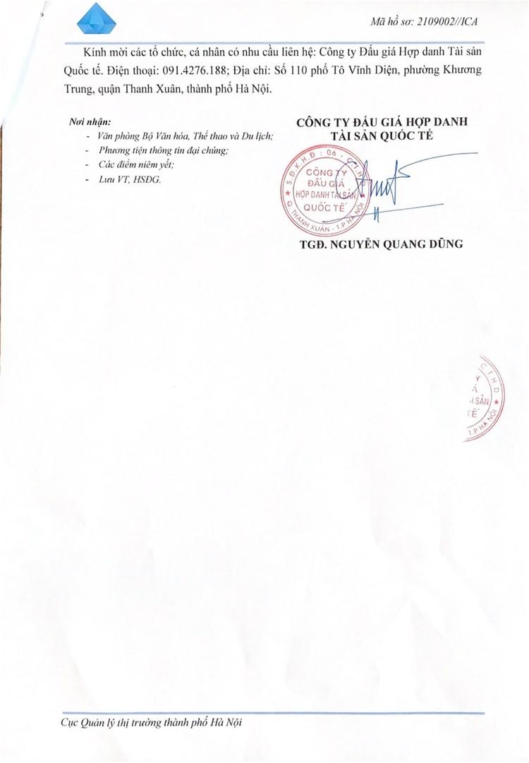 Ngày 18/10/2021, đấu giá xe ô tô TOYOTA tại Hà Nội ảnh 3