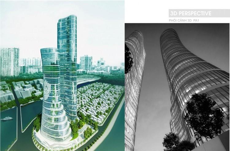Hải Phòng: Phê duyệt lựa chọn nhà đầu tư Dự án Tổ hợp Trung tâm thương mại, vui chơi giải trí, khách sạn 5 sao tại Chợ Sắt ảnh 1